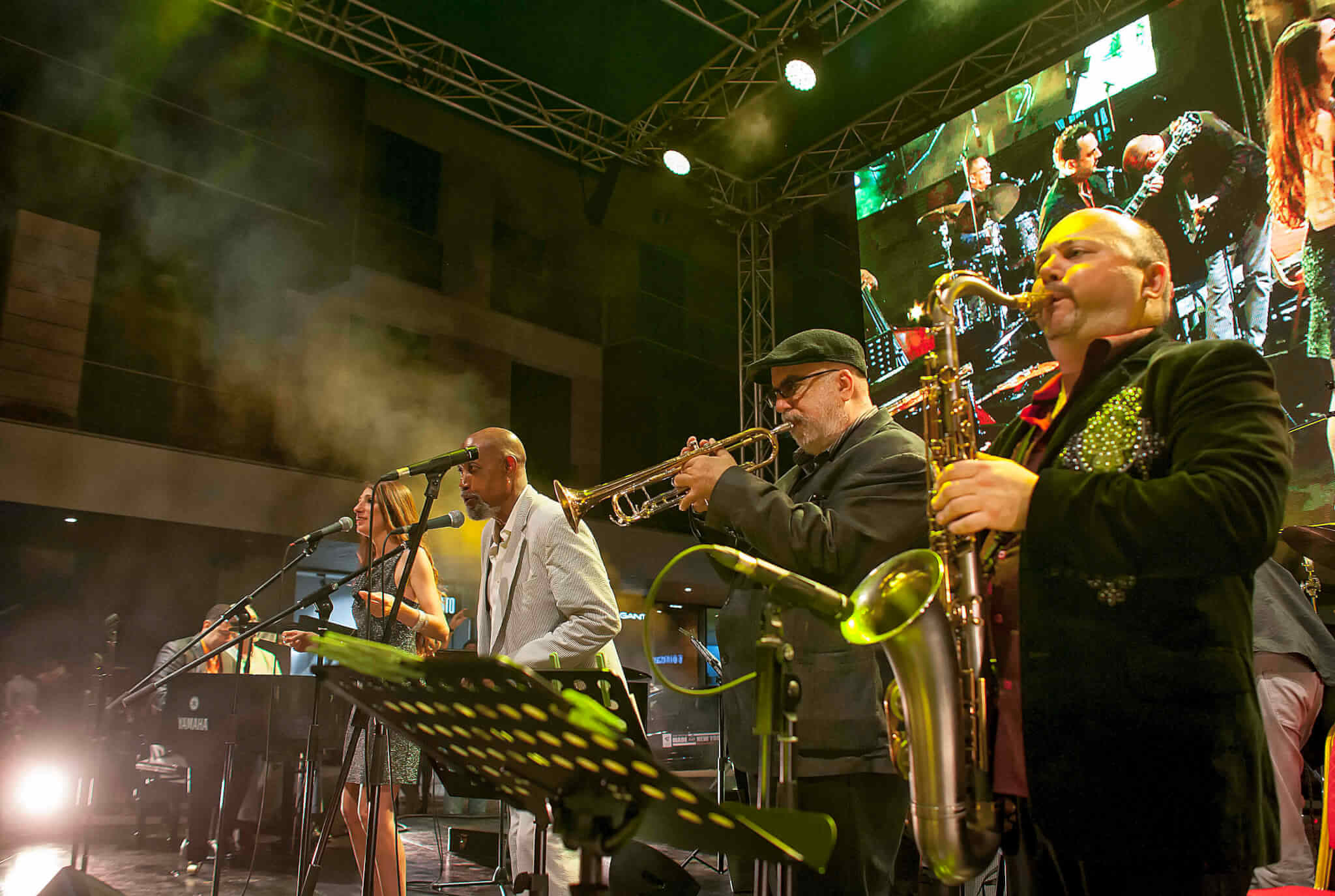 Made in New York Jazz Festival Montenegro 2016