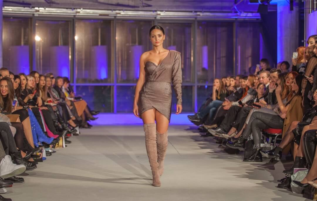 Plantaže Fashion Week Montenegro 2017